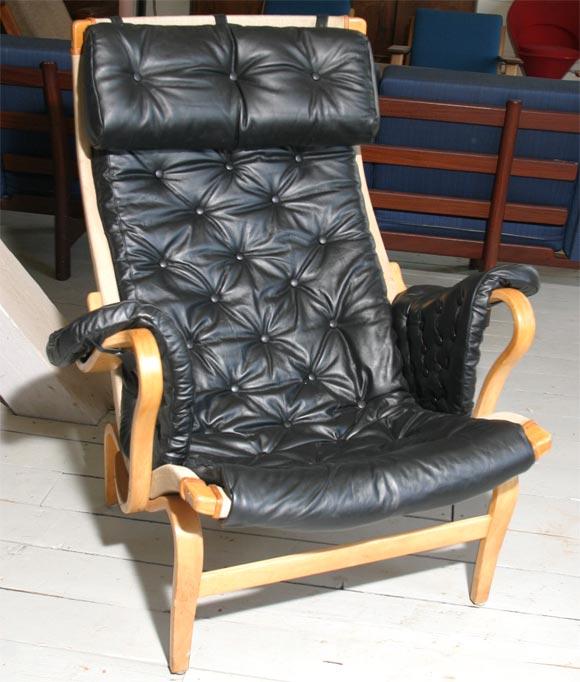Pernilla Chair by Bruno Mathsson 3