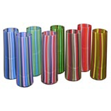 Vases, Hand Blown