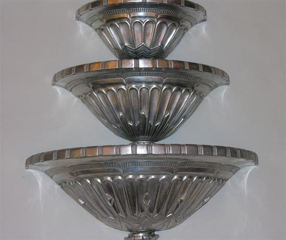 Mid-20th Century American Wall-Sconces For Sale