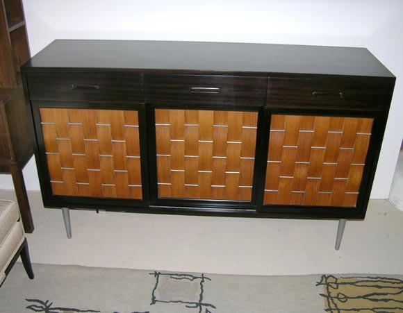olive kitchen cabinets the best edward wormley dunbar credenza at 1stdibs 1178