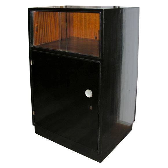 Bauhaus Jos Roggendorf Cabinet From Koln At 1stdibs
