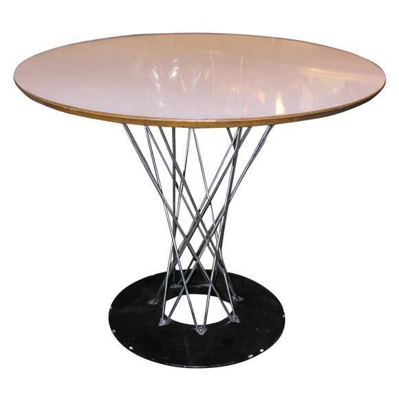 Isamu Noguchi Dining Table At 1stdibs