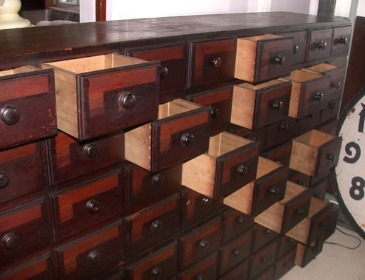 handles kitchen cabinets seventy two drawer apothocary chest at 1stdibs 16171