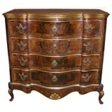18th Century Baroque Chest of Drawers