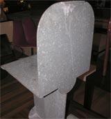 Isamu Noguchi Chair image 4