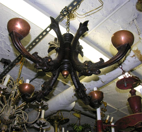 French Country Chandelier At 1stdibs