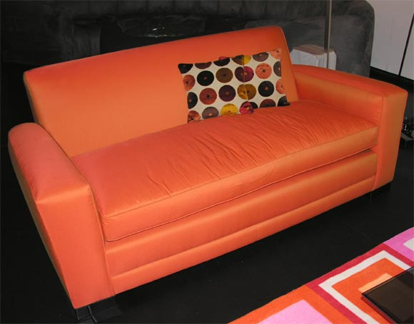 Valencia sofa at 1stdibs - Sofas valencia alberic ...