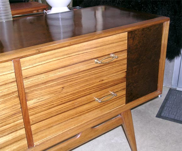 Italian Credenza or Sideboard For Sale