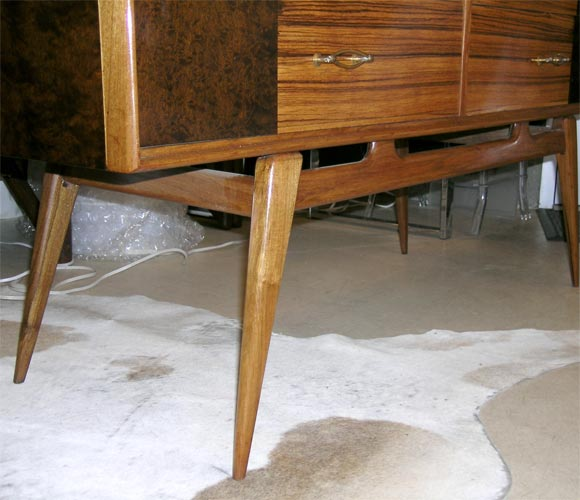 Credenza or Sideboard In Excellent Condition For Sale In New York, NY