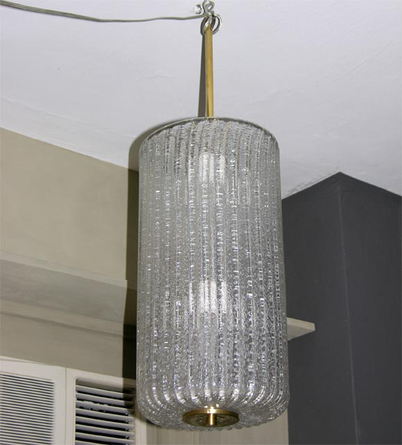 a murano glass ceiling fixture at 1stdibs. Black Bedroom Furniture Sets. Home Design Ideas