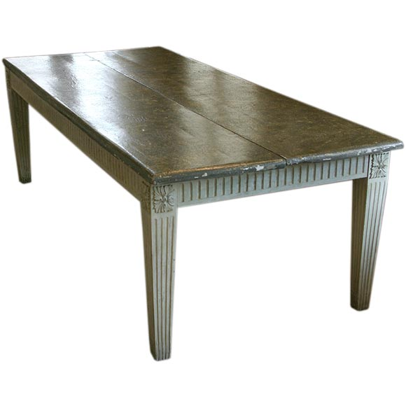 Dining Table Grey Painted Dining Table : XIMG0028 from diningtabletoday.blogspot.com size 580 x 580 jpeg 26kB