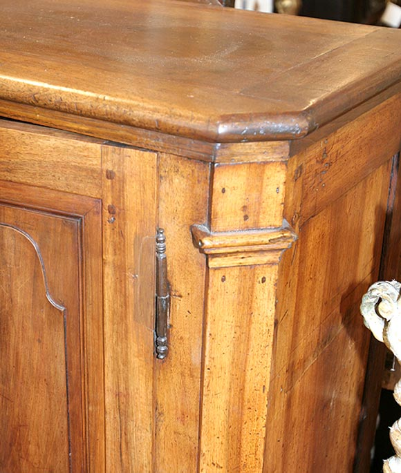 18th c walnut enfilade at 1stdibs for Empire antiques new orleans
