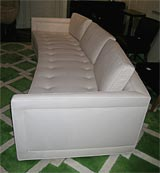 NEW Made To Order Curved Sofa thumbnail 3
