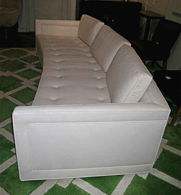 NEW Made To Order Curved Sofa image 3