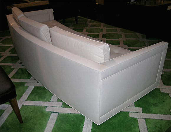 NEW Made To Order Curved Sofa image 5