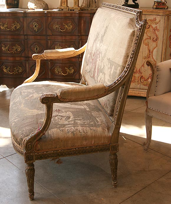 19th C Giltwood Marquis At 1stdibs