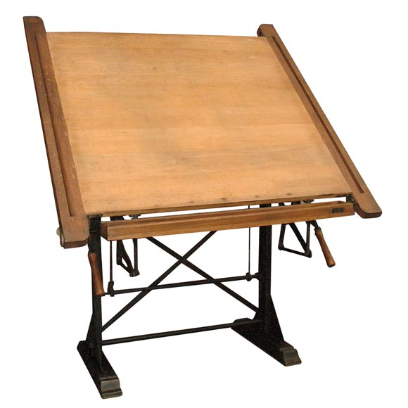 This Adjustable Drafting Table Is No Longer Available