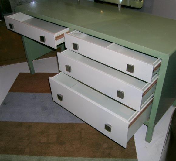 simmons metal furniture. Simmons Metal Furniture. Unique Furniture Norman Bel Geddes For Enameled Deskvanity Sale N