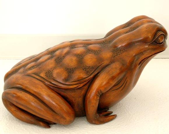 carved deutsch