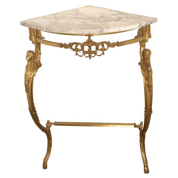 28 corner console table oak corner console table ebay