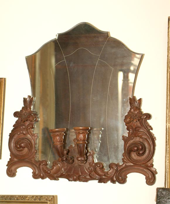 Italian Candle Wall Sconces : Italian Candle Sconces at 1stdibs