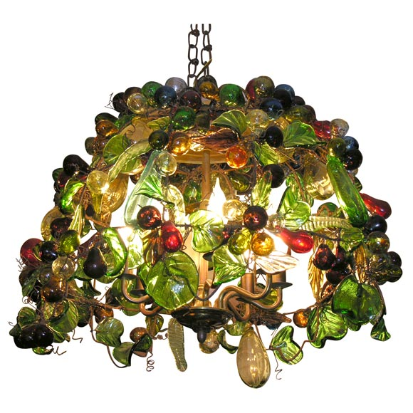 Fruit Chandeliers Chandeliers Design – Fruit Chandelier