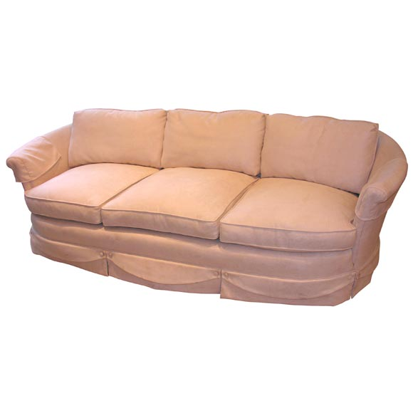 Henredon Sofa at 1stdibs