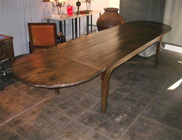 12 Ft Long Table At 1stdibs