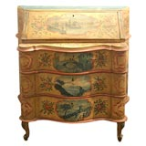 18th Century Venetian Secretaire