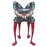 Pedro Friedeberg Butterfly Chair