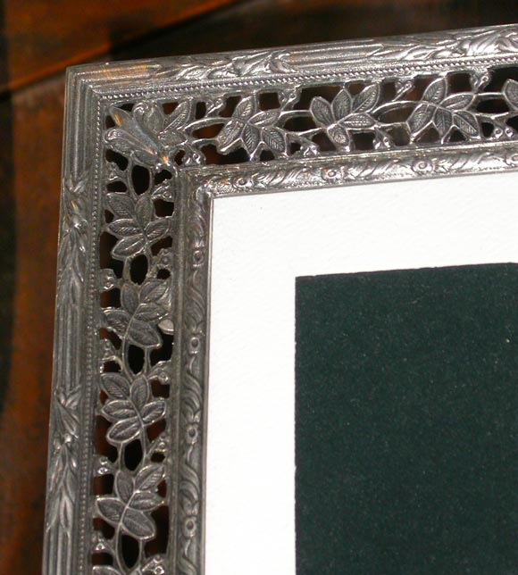 Assorted Pewter Picture Frames at 1stdibs : DSCN3242 from www.1stdibs.com size 580 x 644 jpeg 64kB