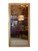 Over the mantle  mirror