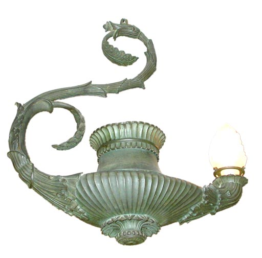 Period Lighting Fixtures Period American Arts Crafts