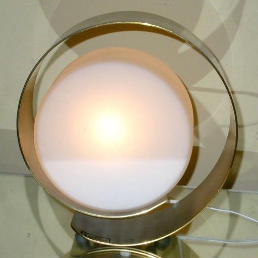 Pierre Cardin Lamp 2