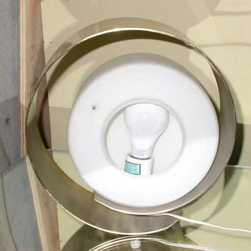 Pierre Cardin Lamp 5