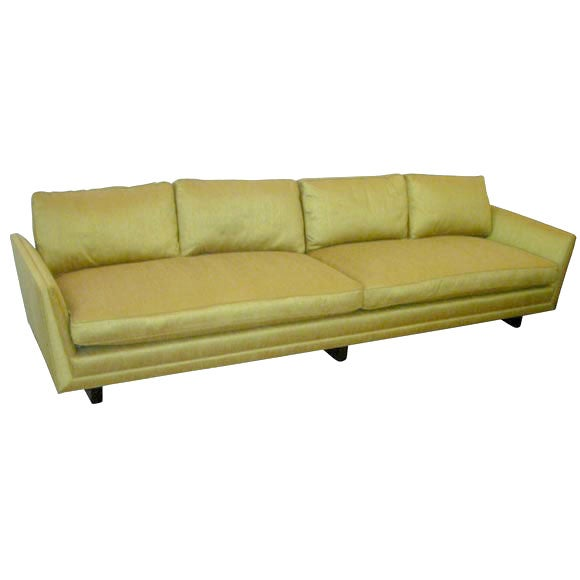 Billy Haines Upholstered Sofa At 1stdibs