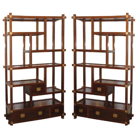 Vintage bookcases spycy hot milf for Affordable furniture utah