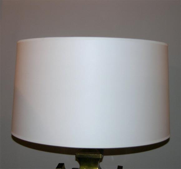 Pair of Classic Modern Jugendstil Table Lamps For Sale 4