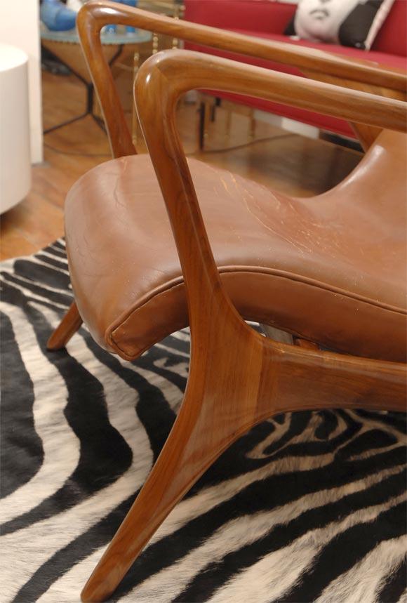 Vladimir Kagan Contour Chair 8