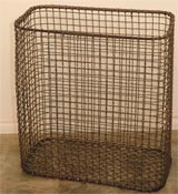 JW Large Wire Basket image 2