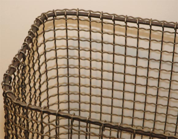 JW Large Wire Basket 3