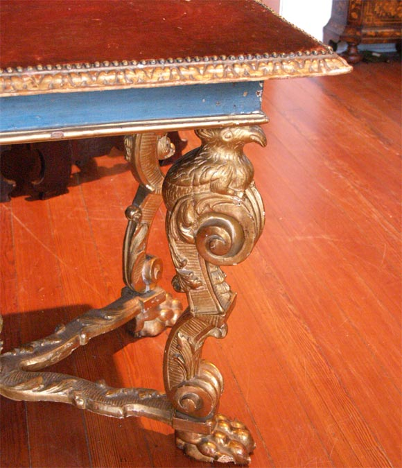 17th Century, Italian Console Table For Sale 2