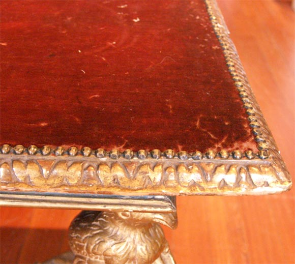 17th Century, Italian Console Table For Sale 3