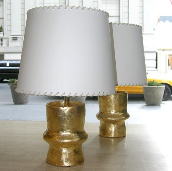 Liz O'Brien Editions Couronne Lamps 3