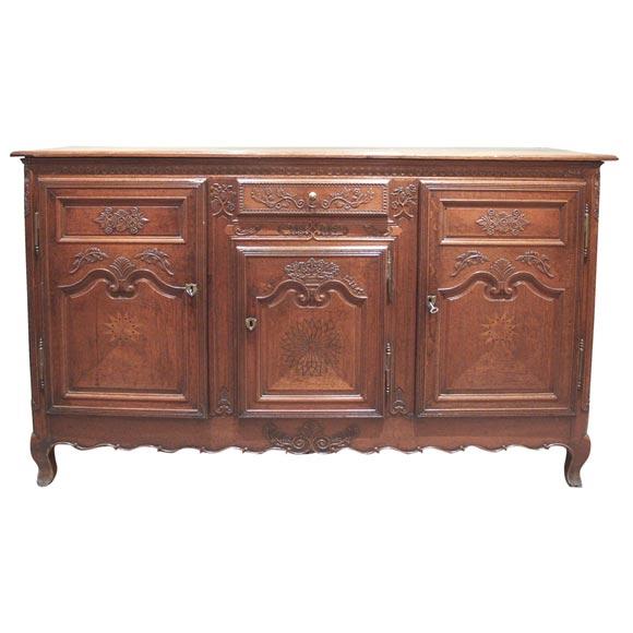 antique french enfilade at 1stdibs. Black Bedroom Furniture Sets. Home Design Ideas