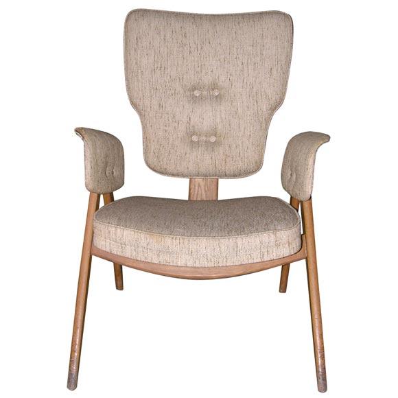 lounge chair robinet at 1stdibs. Black Bedroom Furniture Sets. Home Design Ideas