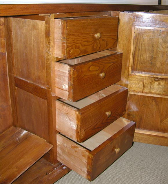 Fourdoor Cabinet (4 Drawers Inside) At 1stdibs. Oak Crest Desk. Microwave In A Drawer. Industrial Bedside Table. Counter Height Table With Leaf. Dorm Desk Chair. Footprints Help Desk Software. L Shaped Studio Desk. Convertible Crib With Changing Table Attached