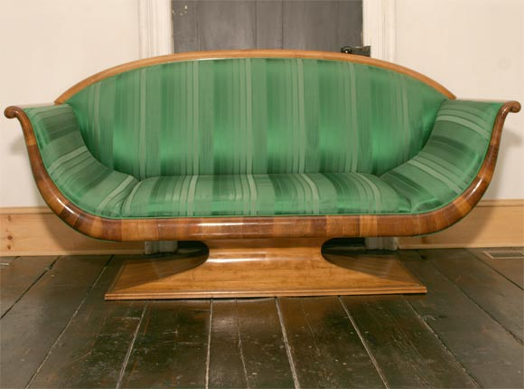 Biedermeier canape for sale at 1stdibs for Canape for sale