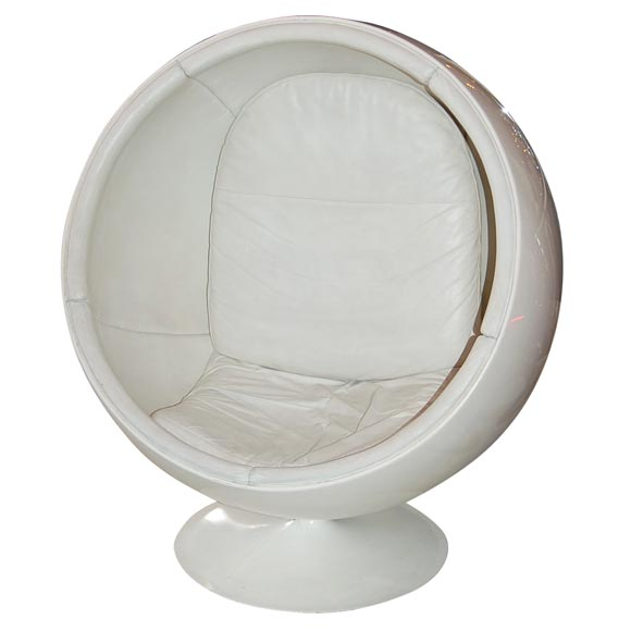 Eero aarnio ball chair at 1stdibs - Ball chair by eero aarnio ...