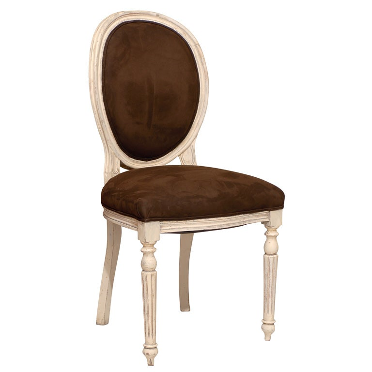 for Oval back dining room chairs